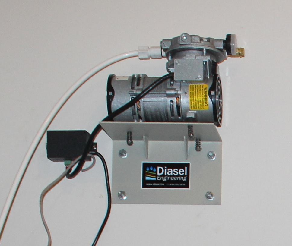 Air pump ap2 ремонт своими руками