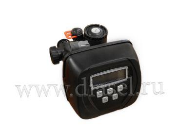 инструкция на управляющий клапан Ws1 - фото 10